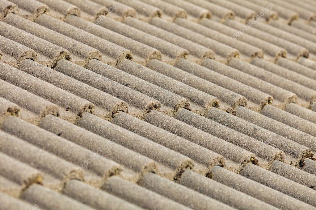 Piastrelle marrone tetto sfondo architettura trama u2014 foto stock