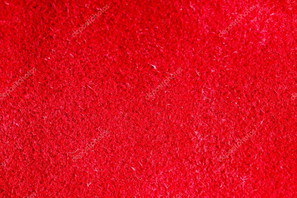 Pelle Martellata Rosso Vivido Foto Stock Voyagerix 78014774