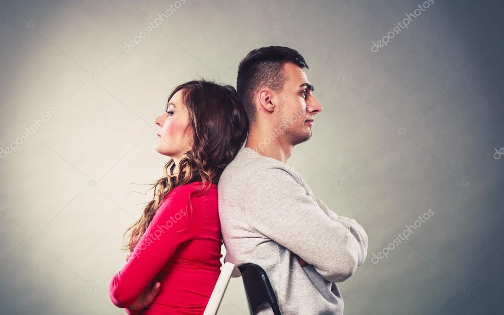 Dating återvändsgränd relation
