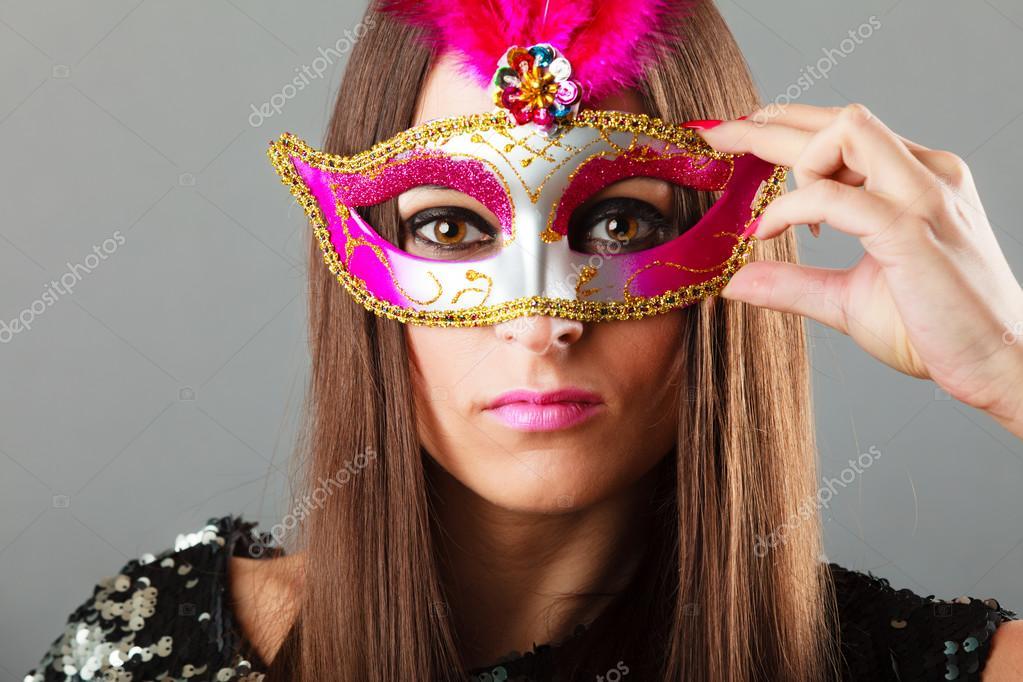 mask för ansikte