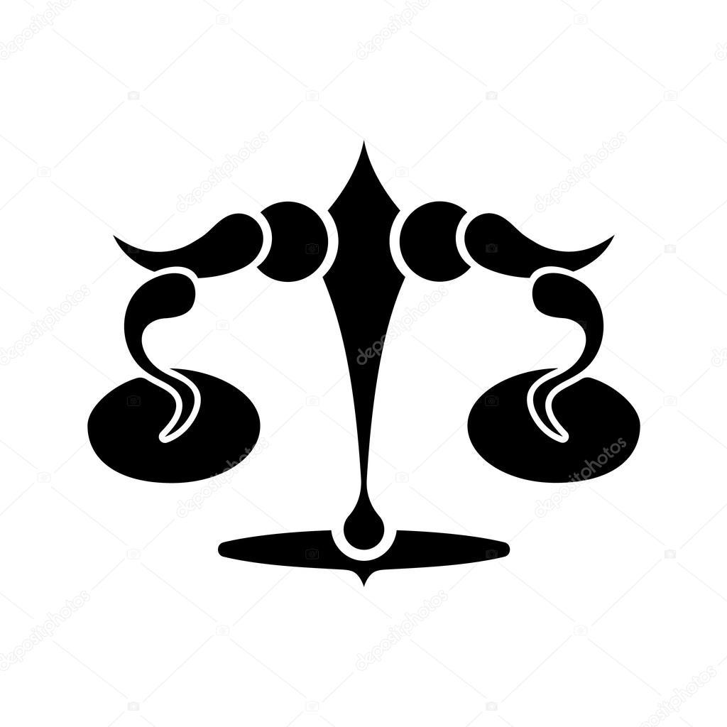 Libra zodiac sign stock vector vklim2011 82624916 libra zodiac sign stock vector biocorpaavc Choice Image