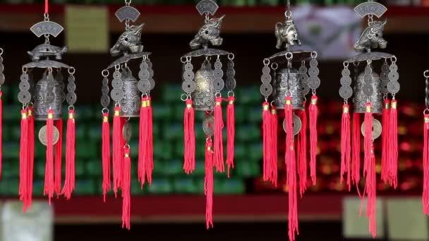 Feng shui čínských uzlů