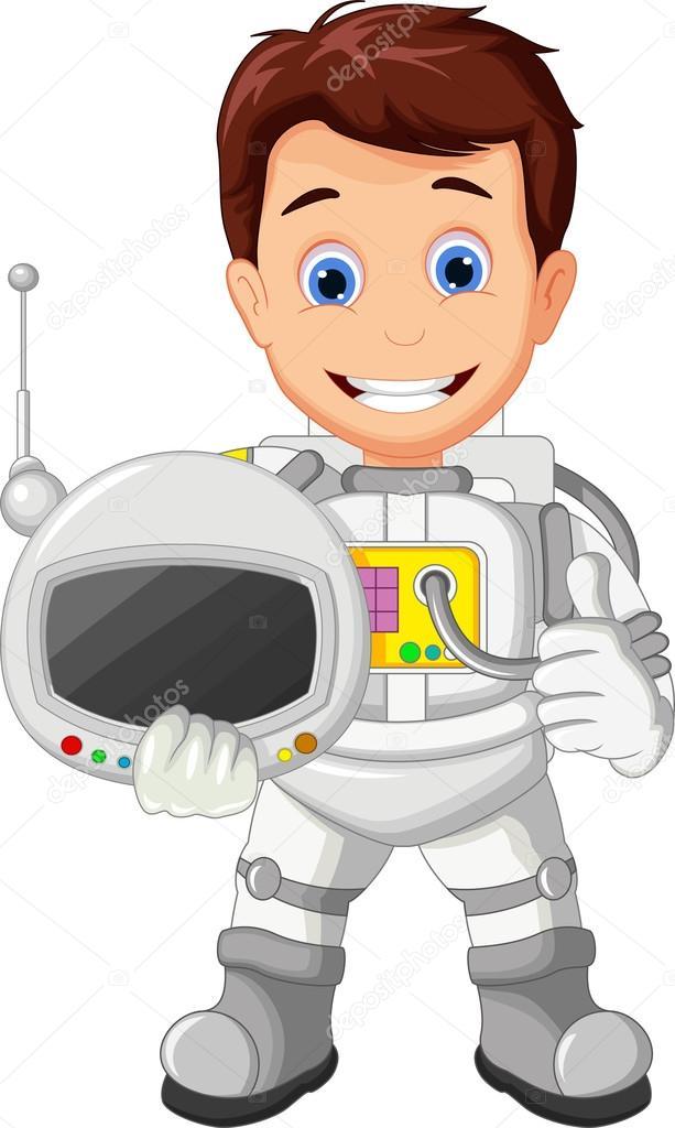 Immagini astronauta cartone cartone animato astronauta