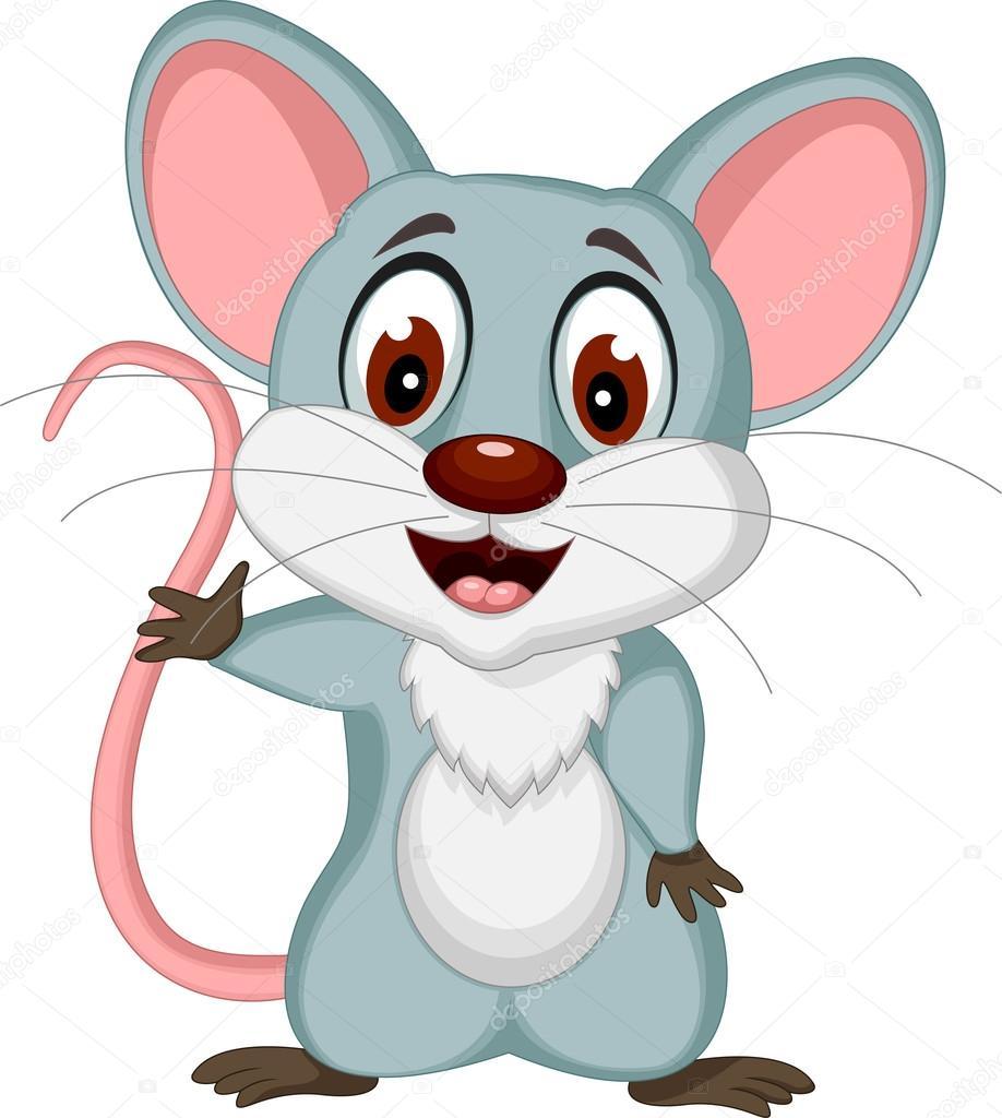 Dibujos Caricaturas De Ratones Dibujos Animados De Ratón