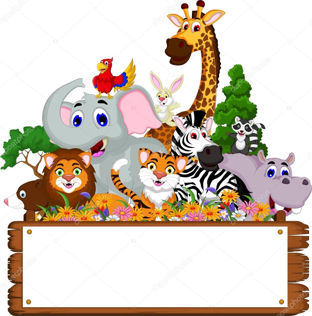 Zoo Clipart Border Jungle Clipart Hd Wallpapers Page 90