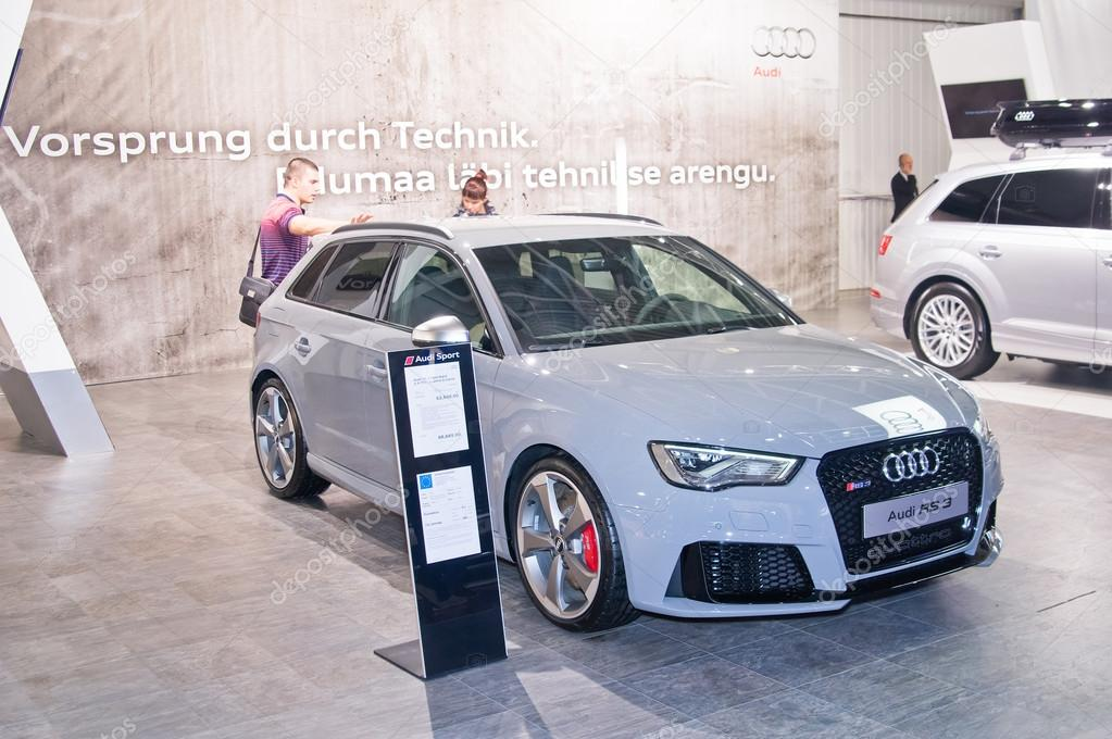 Audi Rs3 Foto Editoriale Stock C Eans 85030874