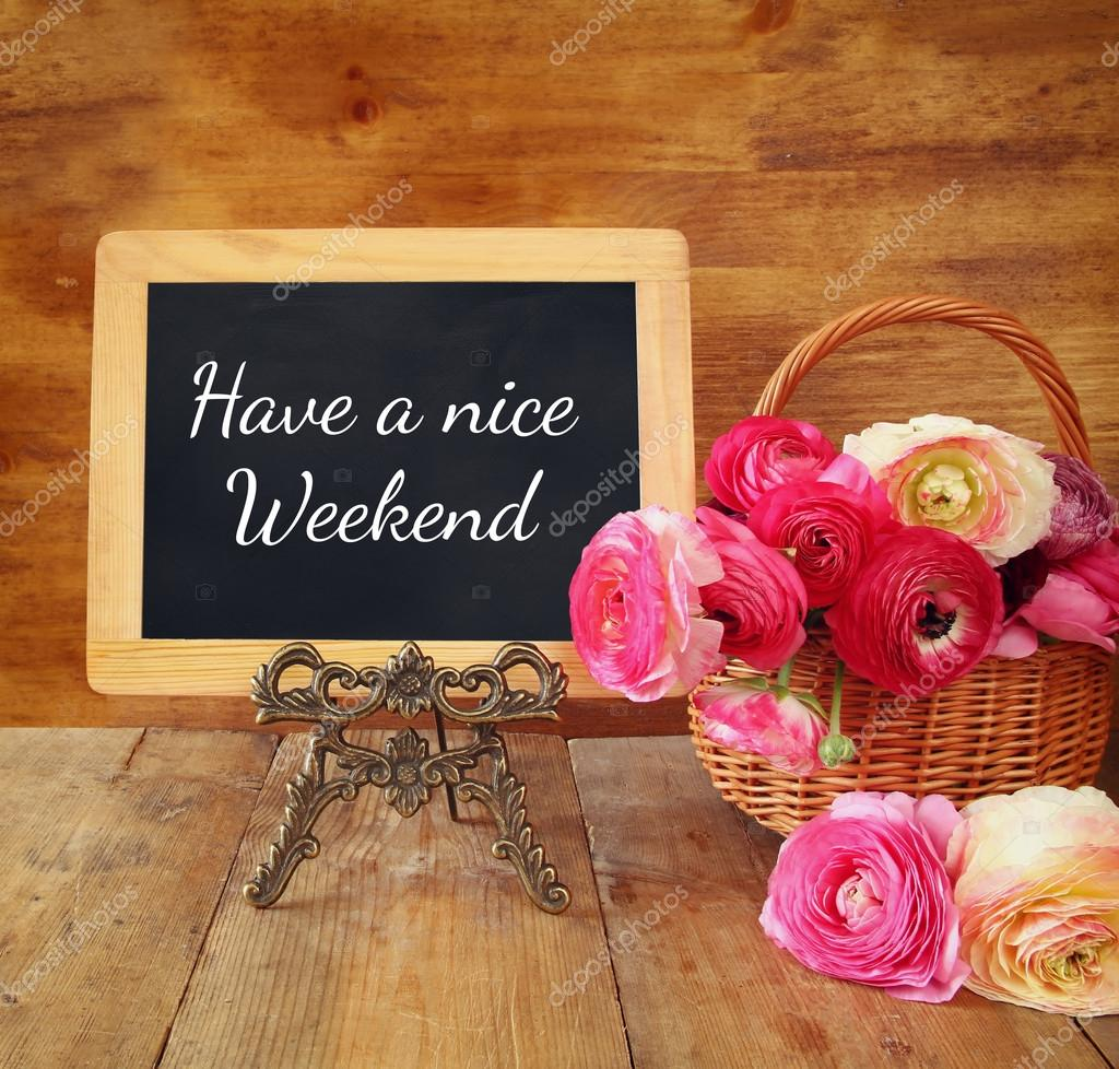 have a nice weekend � stock photo 169 tomert 106503270