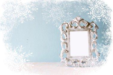 vintage antique classical frame