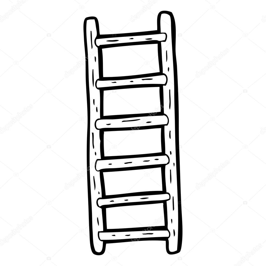 Dibujos Escalera Blanco Y Negro Escalera De Blanco Y