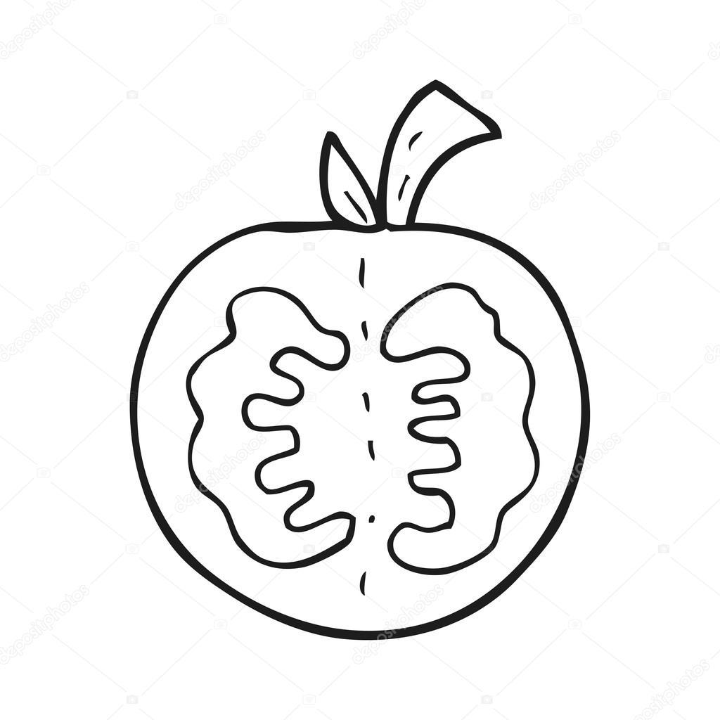Frutas Y Verduras Para Colorear Con Caritas Tomate De Dibujos