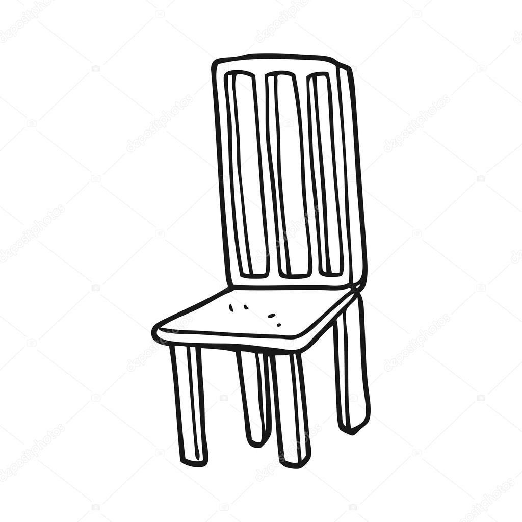 Terrific Clipart Chair Clip Art Black And White Black And White Pdpeps Interior Chair Design Pdpepsorg