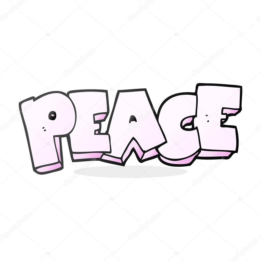Resultado de imagen de dibujos paz