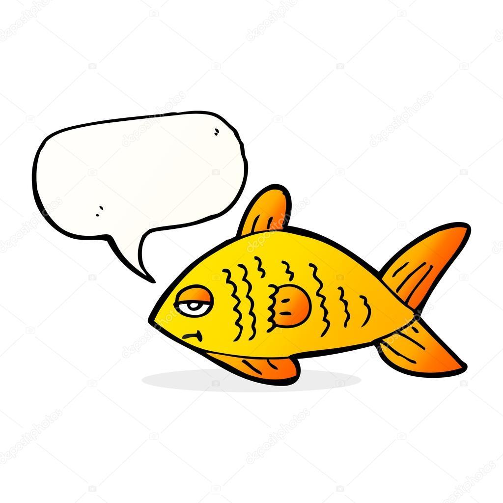 Caricaturas Chistosas De Pescados Dibujos Animados Graciosos Peces