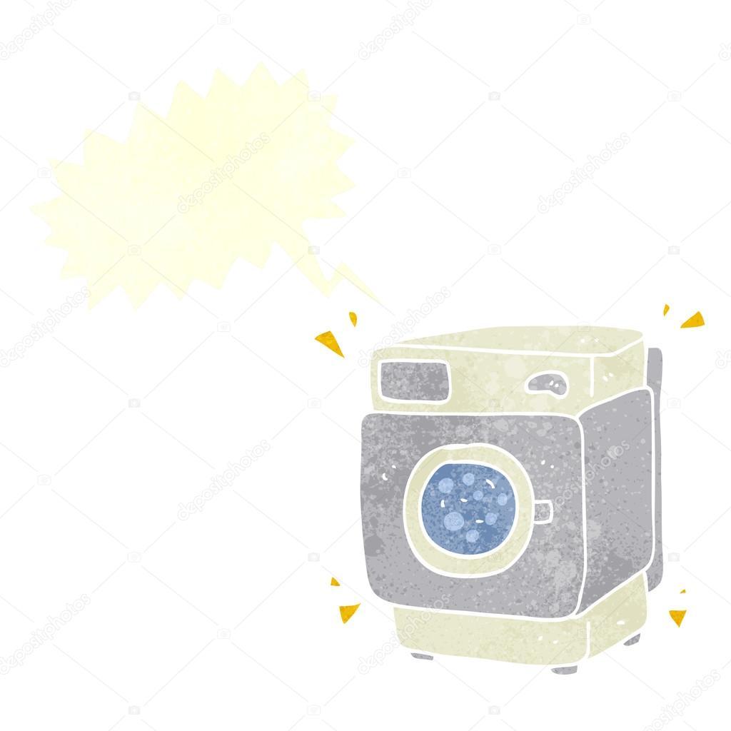 Εικονίδιο της πλυντήριο ρούχων. Οικιακές συσκευές — Διανυσματικό Αρχείο f27badb9b3b