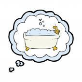 Baignoire de dessin anim image vectorielle 59641335 - Email de baignoire abime ...