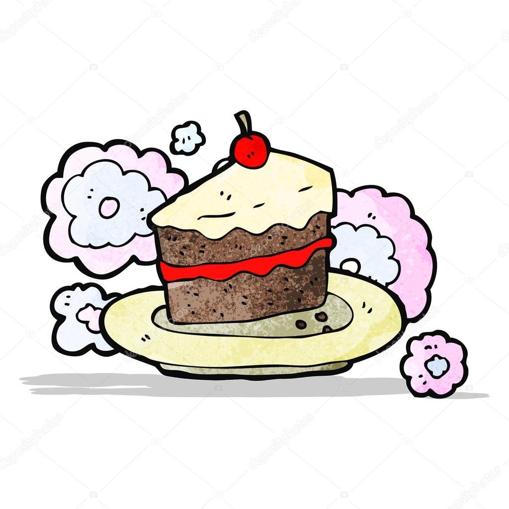 Cake Cartoons Images