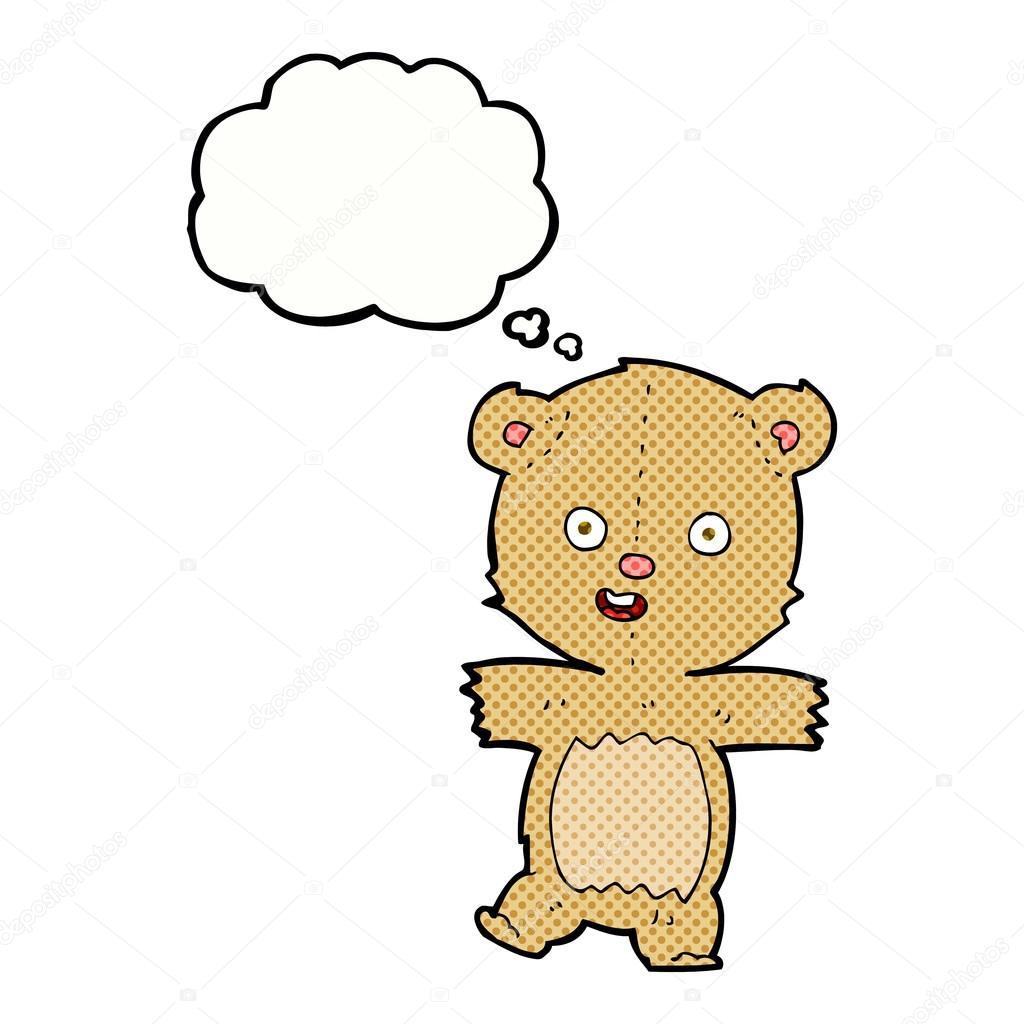tanec medvěd kouření
