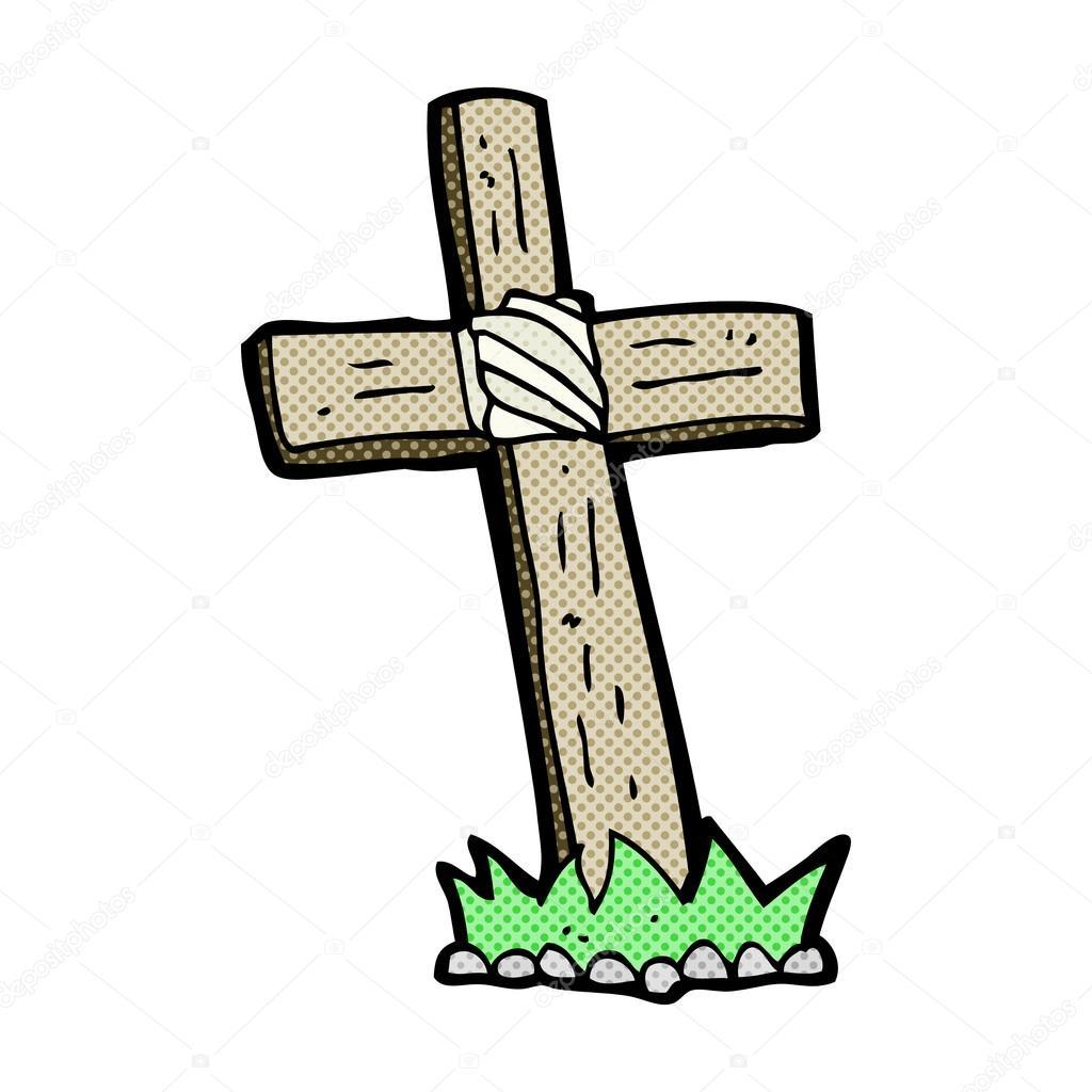 Kreuz Comic