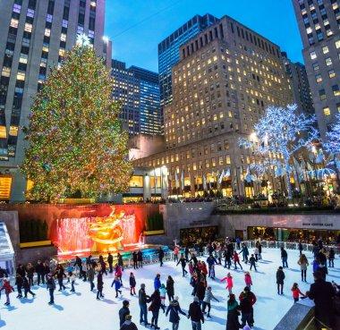 The View Rockefeller Center2