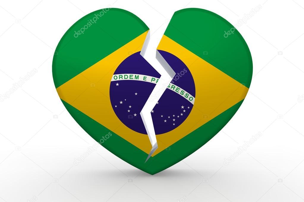 Resultado de imagen para brasil roto