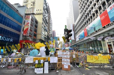 Hong Kong activists are fighting for their right to choice for t