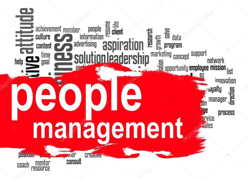 management word cloud banner rendered hi res development concept human hand artwork sphere background values leadership vision diagram shows alamy