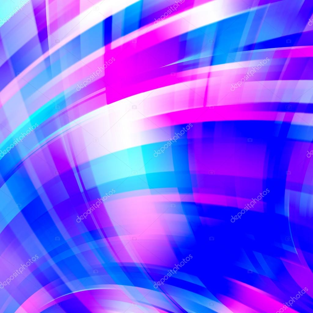 Vector Blue And Pink Wallpaper Abstract Technology
