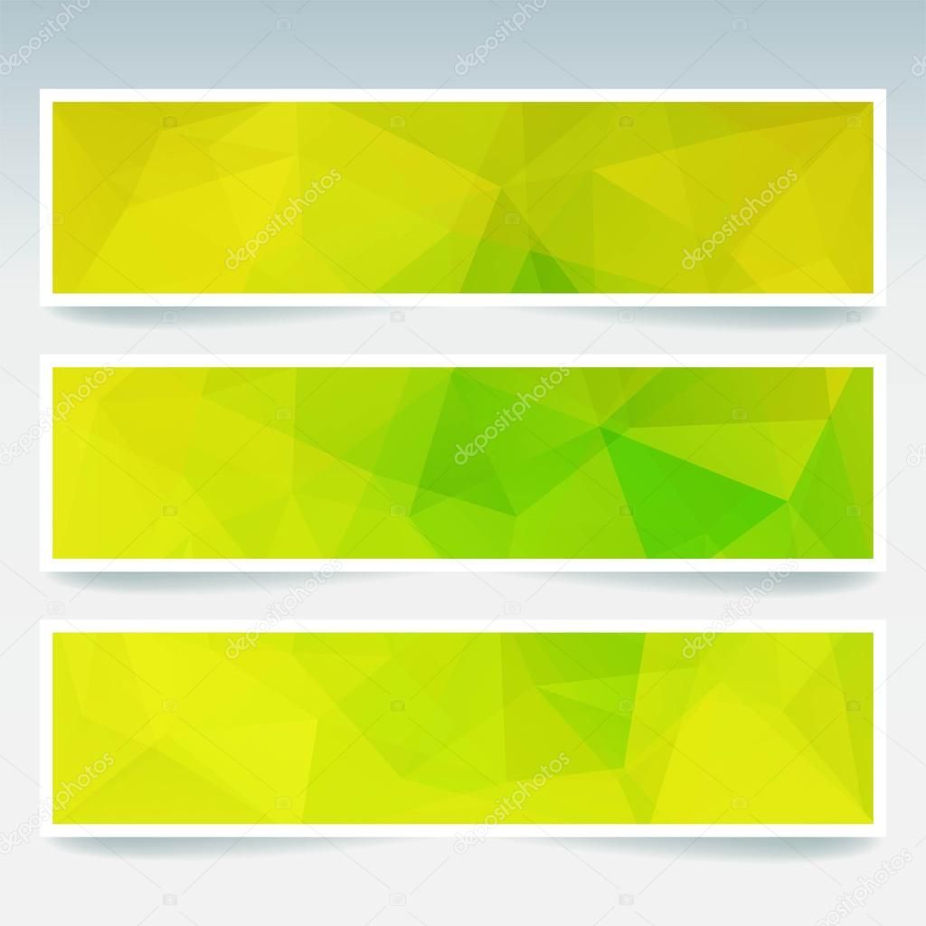 Download 440+ Background Banner Yellow Green Gratis Terbaru