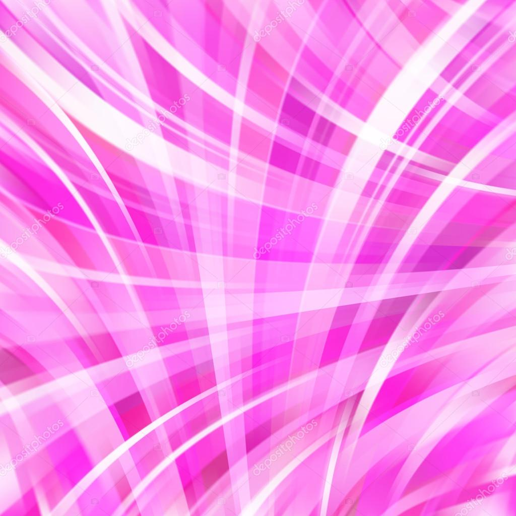 Shine Glow Background Wallpaper Pattern Abstract Shapes Pink White Colors Vector By Tashechka