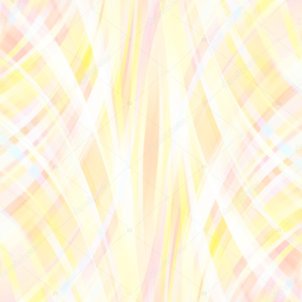 Brillo Brillo De Fondo. Colores Pasteles Amarillos