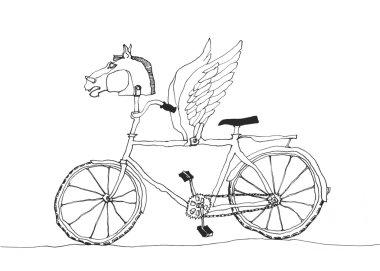 Mechanical  Pegasus