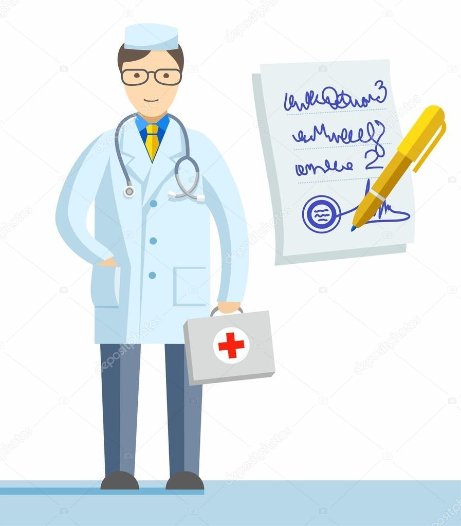 Meslek doktoru