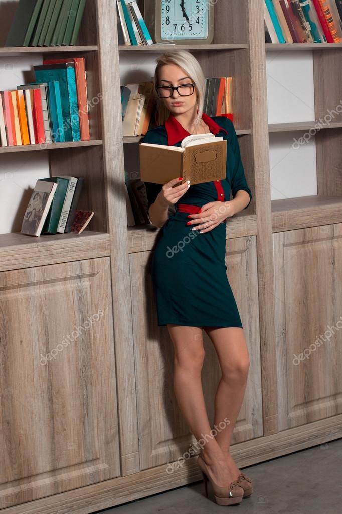 Сексуальные библиотеки