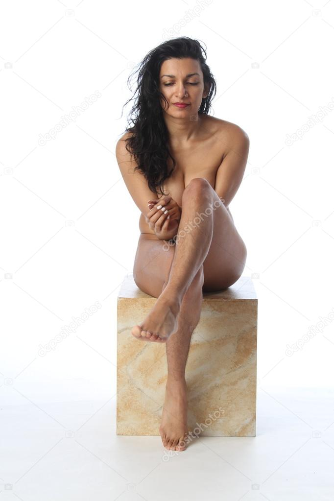 Nude Indian Models Photos