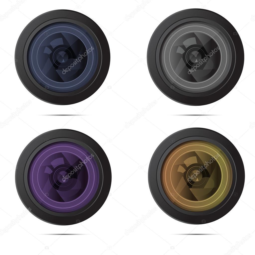 Photo Logo Et Carte De Visite Modle Studio Illustration Vectorielle Vecteur Par DanyliukI