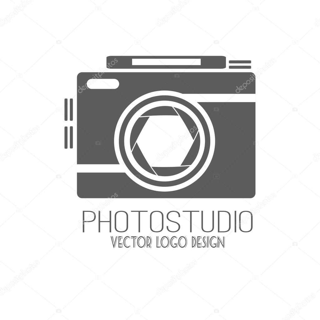 Vector Collection Of Photography Logo Templates Photocam Logotypes