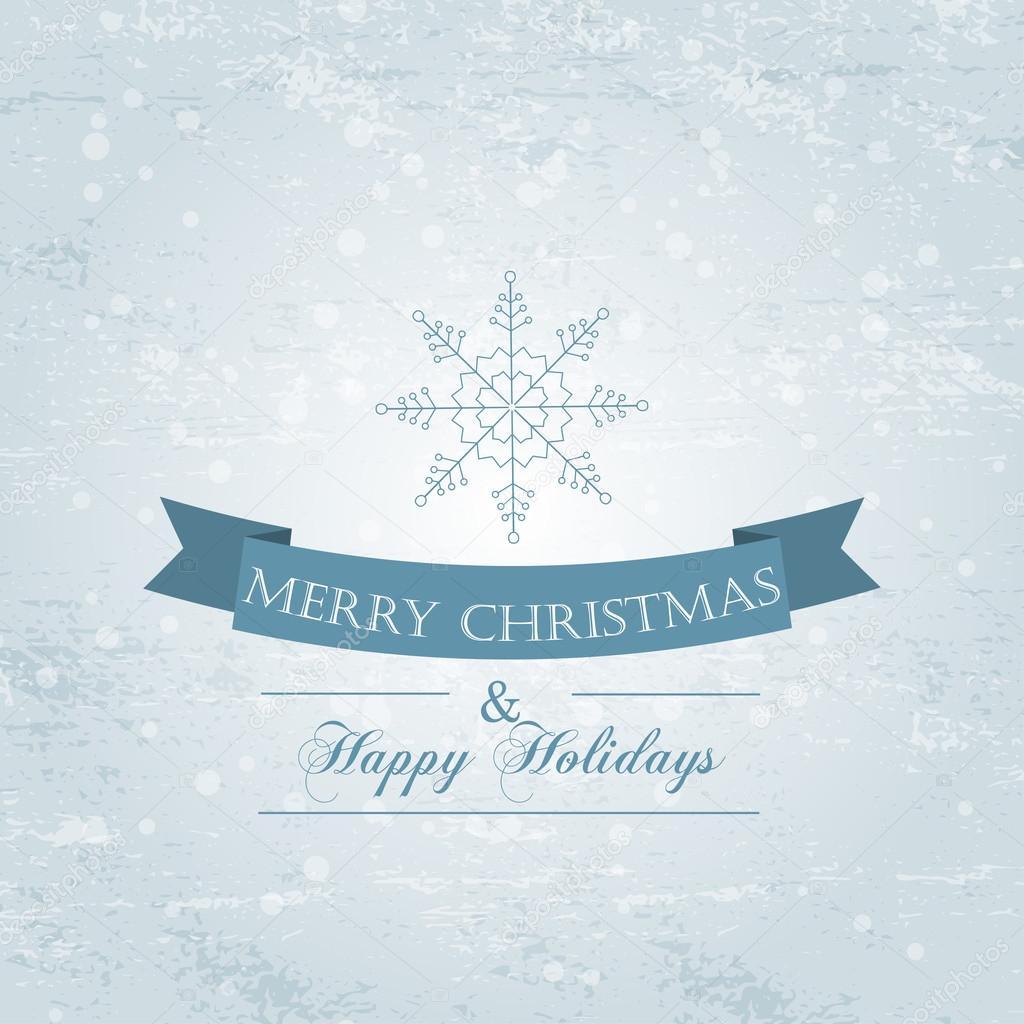 Christmas Light Vector Background Card Or InvitationChristmas Paper With And Black Vignette Border Frame Vintage Grunge Texture