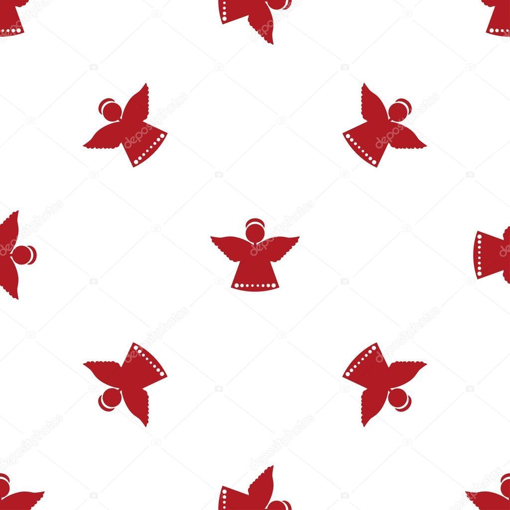 Vector patrones de Navidad para regalo papel de regalo y tarjetas de ...