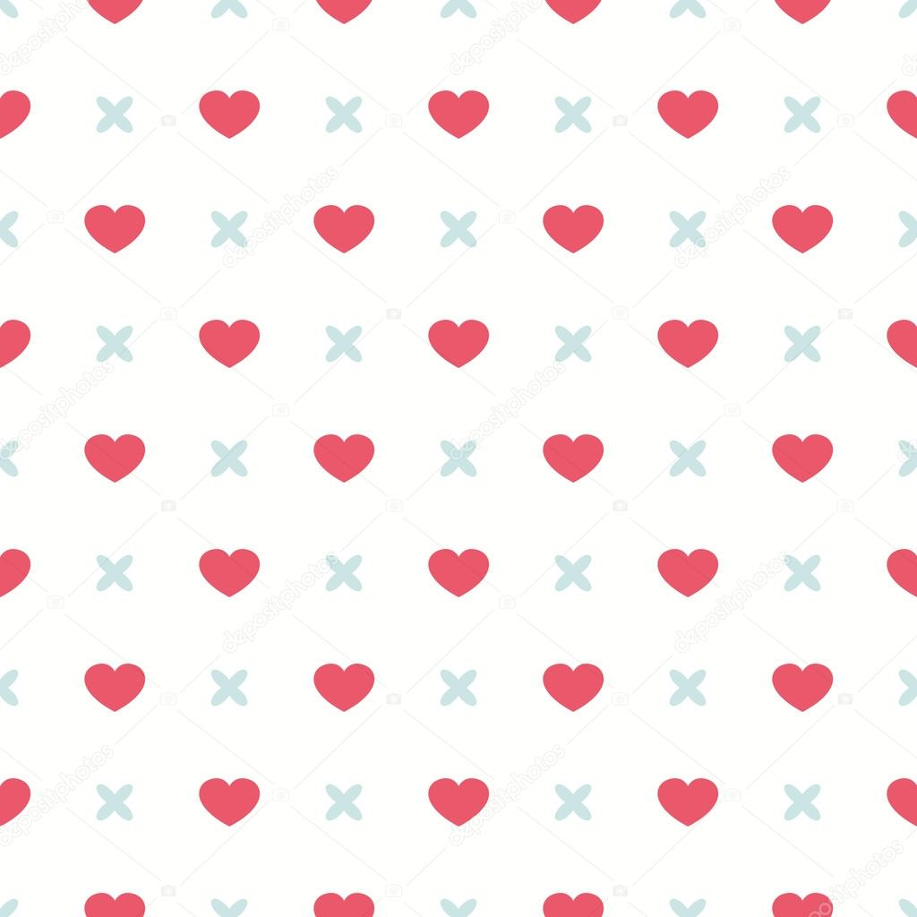 Image of: Beautiful Cute Retro Abstract Heart Seamless Pattern Can Be Used For Wallpaper Cover Fills Web Page Background Surface Textures Pink Broun And White Colors Hd Background Spot Cute Retro Abstract Heart Seamless Pattern Can Be Used For