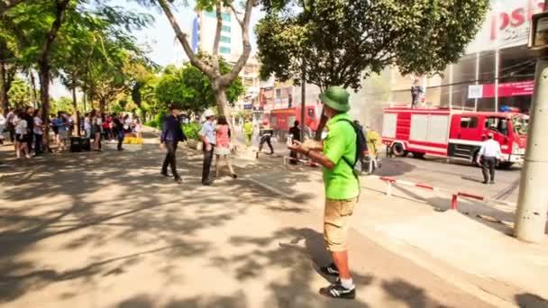 Dav Watch hasičů pracovní