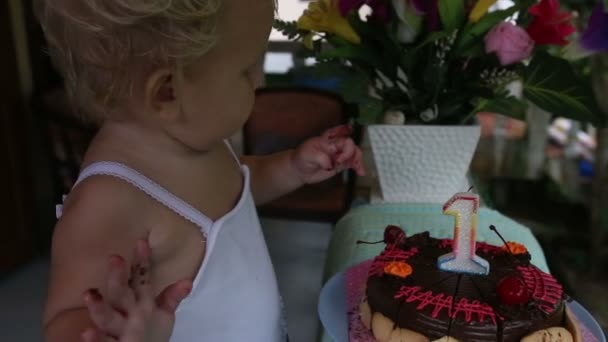 gyermek- és születésnapi torta