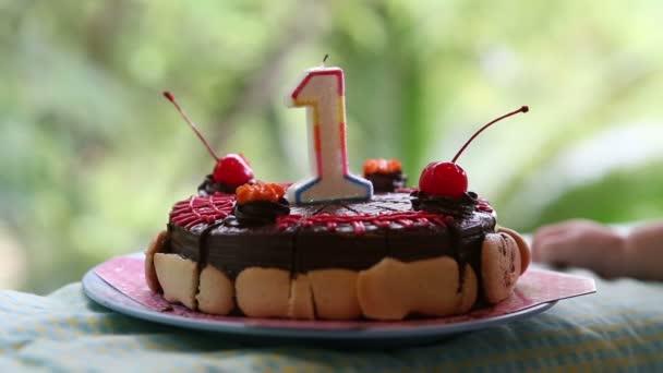 Cake for my birthday