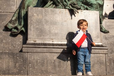 National Independence Day an Republic of Poland