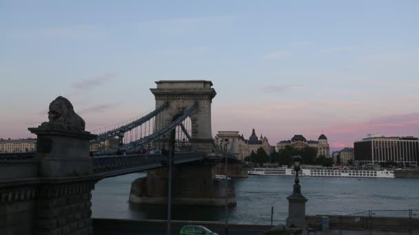 Duna és a Lánchíd