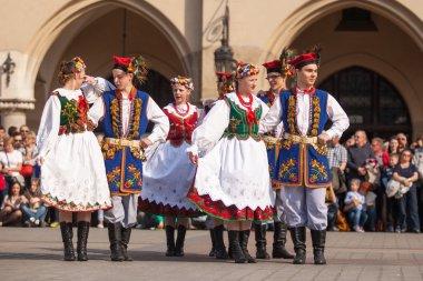 Polish folk collective