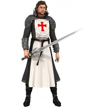 Saint George - Patron Saint of England