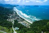Fényképek Juquehy Beach, Sao Paulo, Brazília