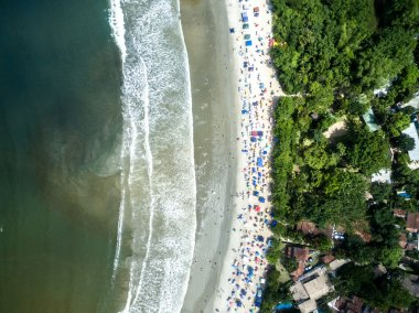 Beach, Rio de Janeiro, Brazil