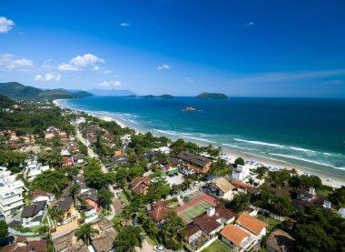 Brazilian Coast, Sao Sebastiao