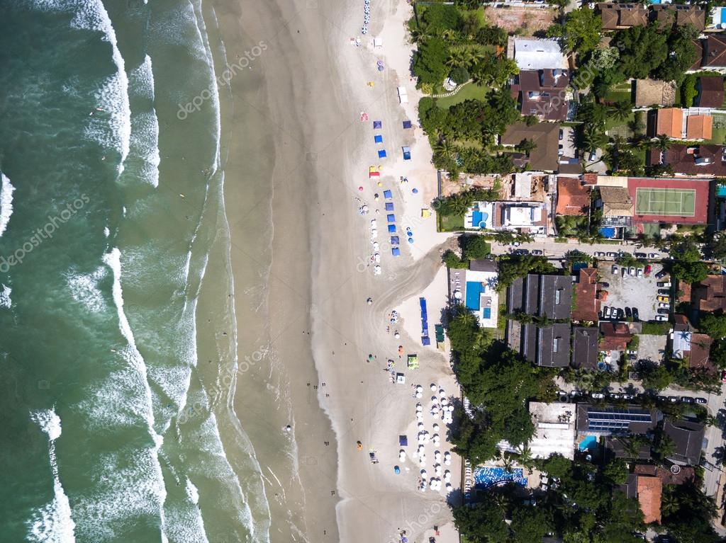 Top Beach, Bahia, Brazil